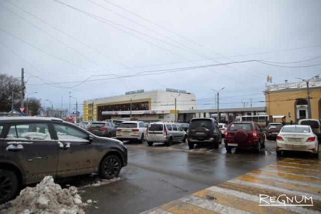 Мэрия Ярославля доработает закон о штрафах за нарушение платной парковки