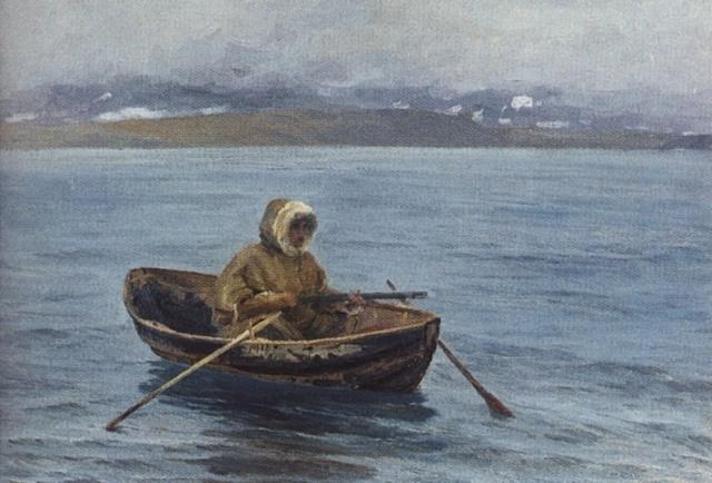 В Госдуме намерены защитить право коренных народов на охоту и рыбалку