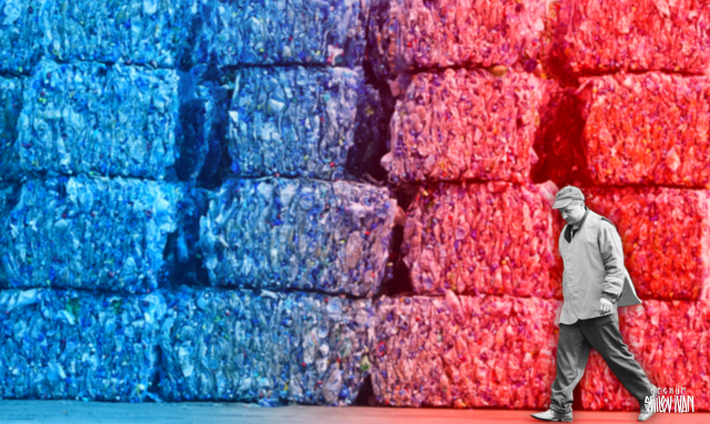 «Зеленые» готовят массовый ввоз опасных рециклинговых заводов в Россию?