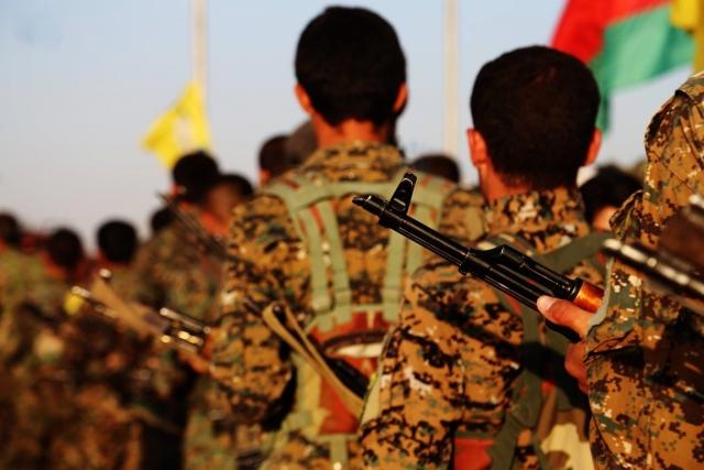 США выставили ультиматум курдам в Сирии