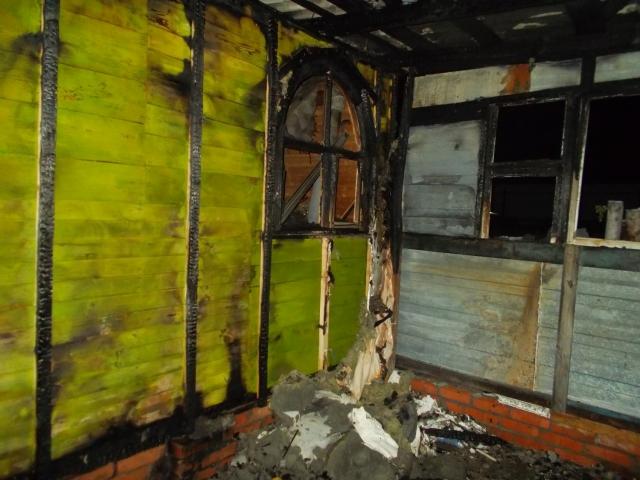 Житель Калужской области осужден за убийство и поджог