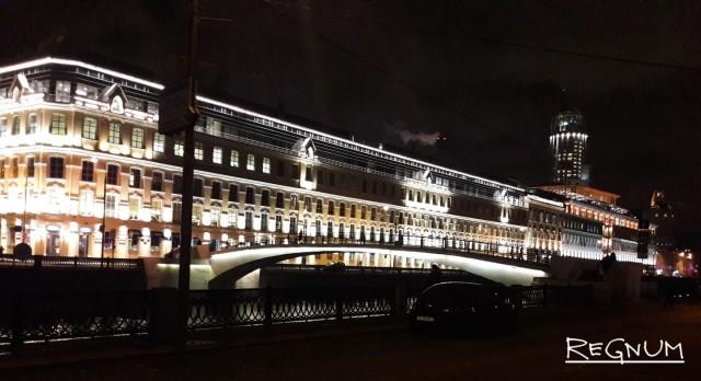Ремонт мостов в Москве убил памятник архитектуры — «Зверев мост»