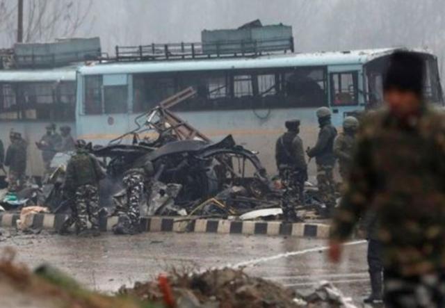 Терракт в провинции Систан-э-Белуджистан. Иран