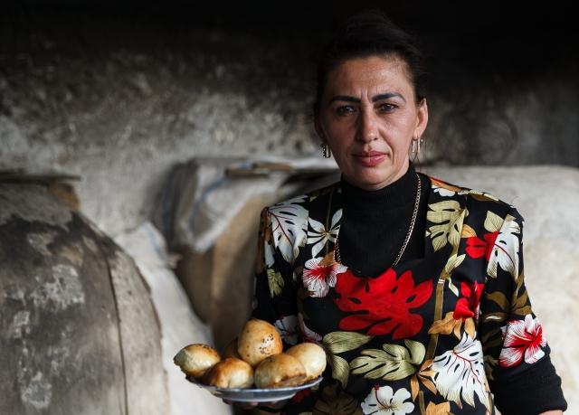 Страна белых Шевроле: Ташкент