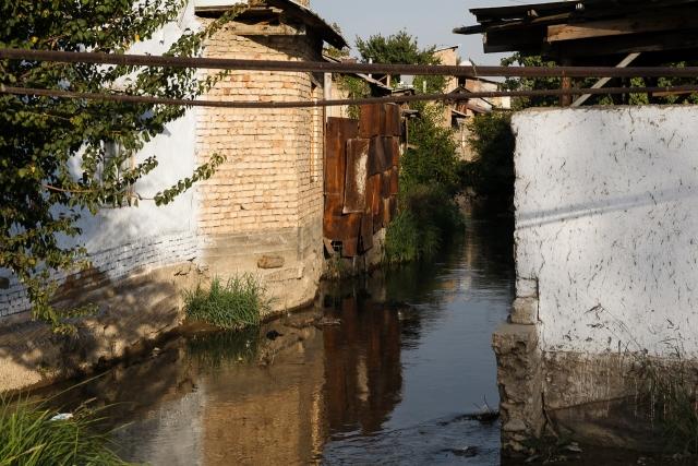 «Ташкентская Венеция»