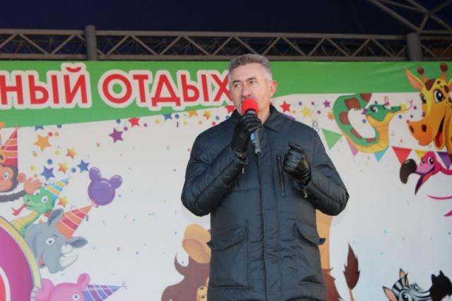 Владимир Герасичкин