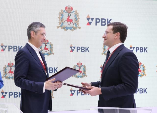 Александр Повалко и Глеб Никитин