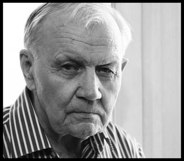 Скончался режиссёр «Мосфильма» Борис Яшин