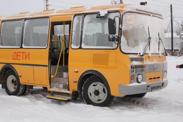 Башкирские учителя в мороз не пустили школьницу «не из списка» в автобус