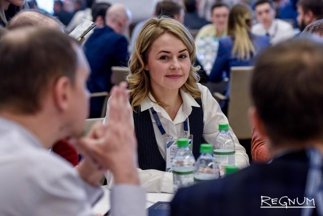 Оценочные мероприятия Конкурса «Лидеры России»