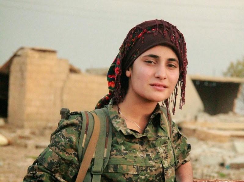 фото курдских девушек курицын учился