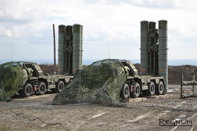 На компанию, перевозившую ракеты для С-400 в Китай, подали в суд
