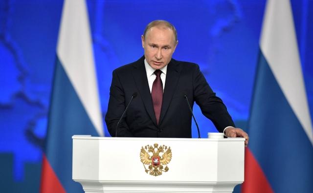 Послание-2019: что на самом деле сказал президент России