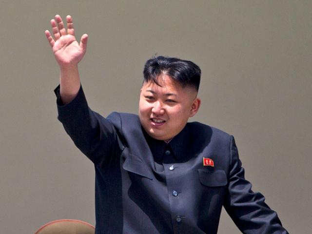 Ким Чен Ын заявил о желании денуклеаризации ради своих детей