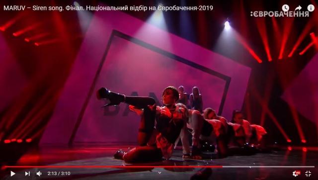 Украина определилась, кого послать на «Евровидение»