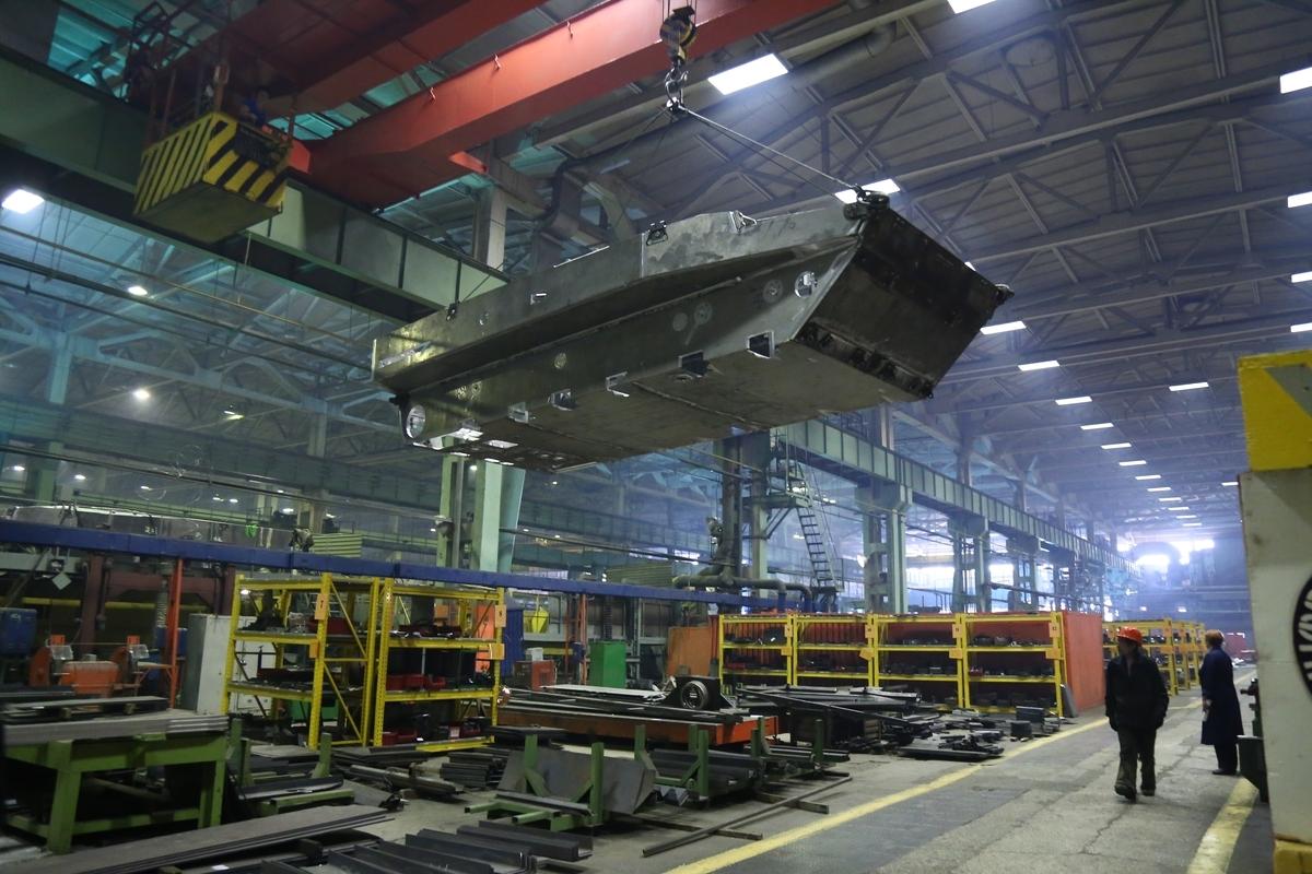 помощью липецкий машиностроительный завод фото изготовления