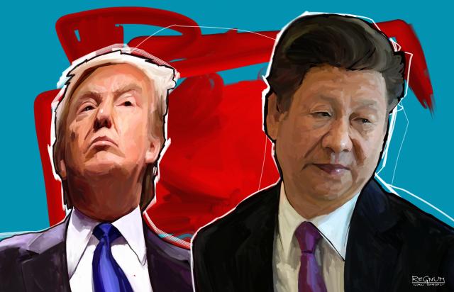 Project Syndicate: Трамп собирается капитулировать перед Китаем?