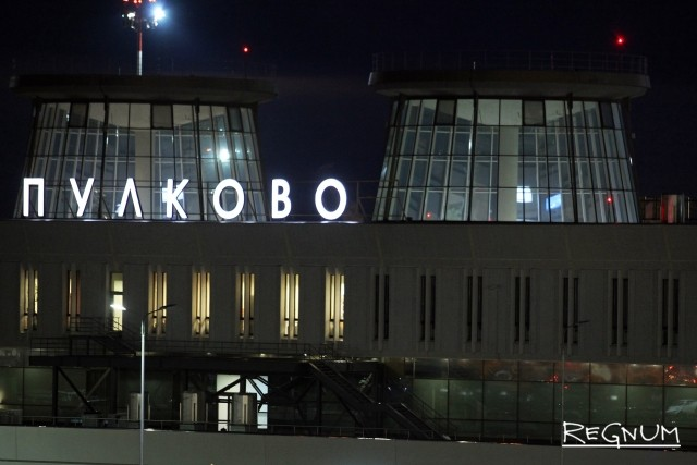 Пассажиропоток «Пулково» к 2025 году достигнет 25 млн пассажиров