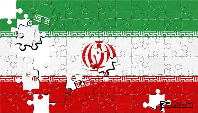 Иран готов «удивить США» — начнёт со «второго этапа Исламской революции»