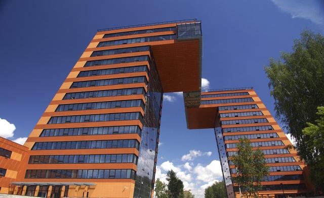 Технопарк Новосибирского Академгородка (Академпарк)