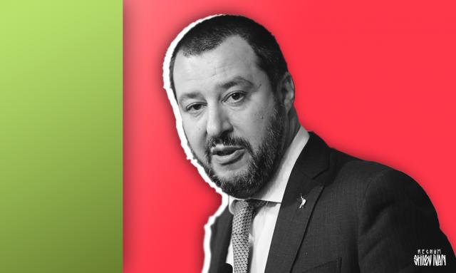 Суверенным путем. Как далеко Италия уйдет от Европы