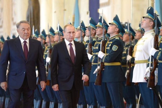 Казахстан Россия reg