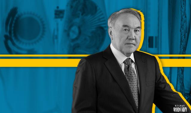 «Назарбаев разыграл для казахстанцев очередной спектакль» – интервью