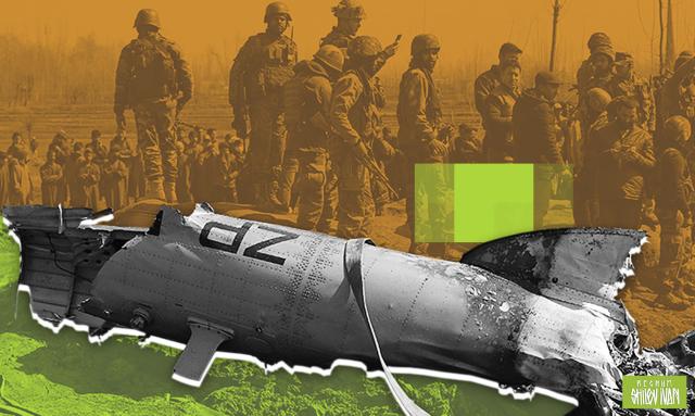 «Война» Индии и Пакистана в интерьере «большой» предвоенной геополитики