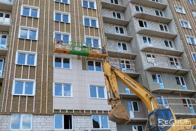 СКР проверит законность строительства жилья для сирот в Калмыкии