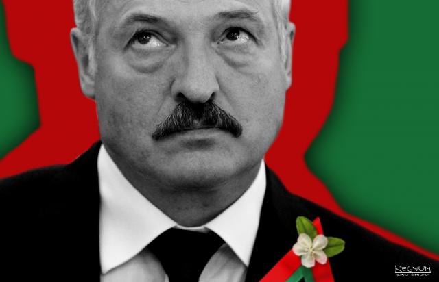 Лукашенко: «Бессмертный полк» «передрали» с «Беларусь помнит»