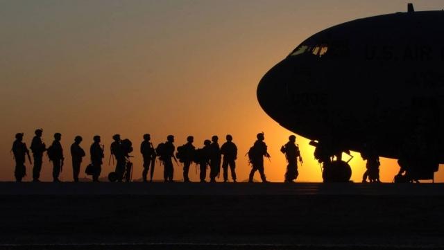 США уведомили Турцию о сроках вывода войск из Сирии
