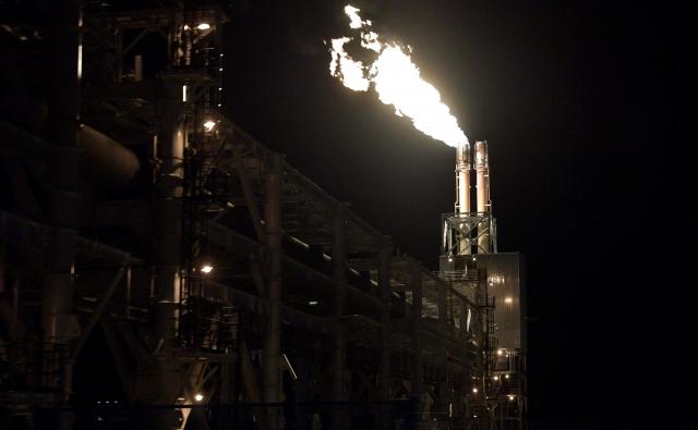 Завод по сжижению природного газа «Ямал СПГ»