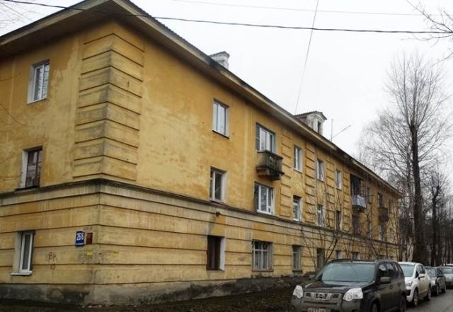 В Калуге впервые займутся ремонтом домов – объектов культурного наследия
