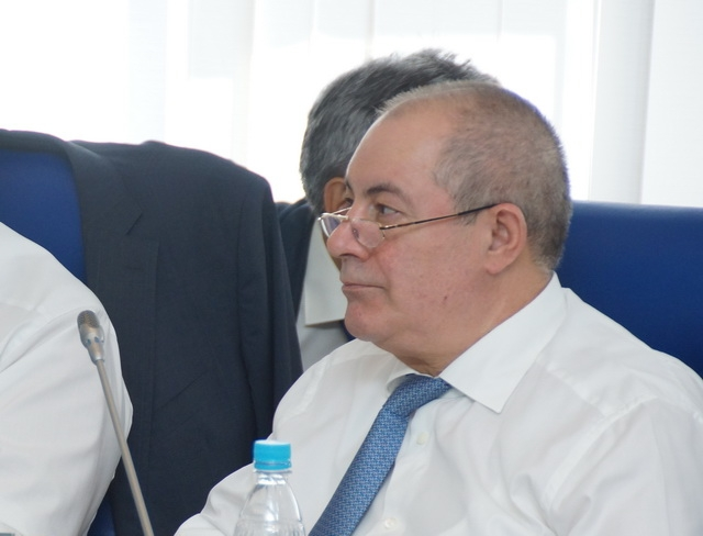 Волгоградский депутат: пенсии в 8 тыс. получают «тунеядцы и алкаши»