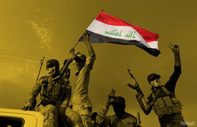 National Interest: Как превратить Ирак в убежище для террористов?