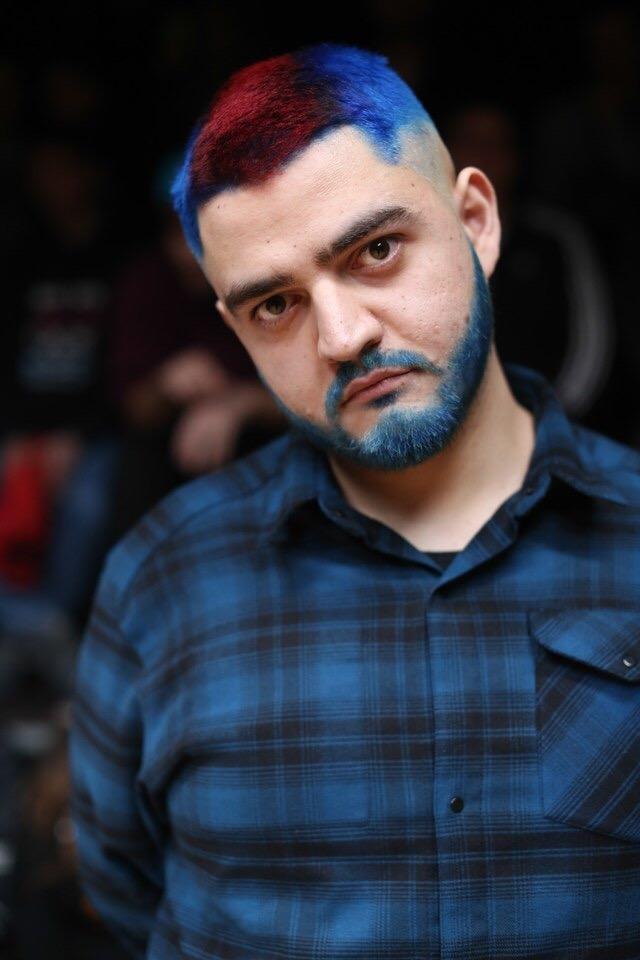 Гор Бабаханян