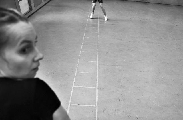 В подростковом возрасте девочки, в силу более раннего возрастного развития, чаще подходят к тренировкам более осознано