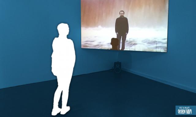 Яан Тоомик: 20 лет страха художника перед обществом