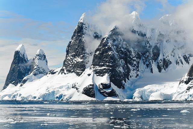 Asia Times: В Антарктике Россия и Китай наступают Австралии на пятки