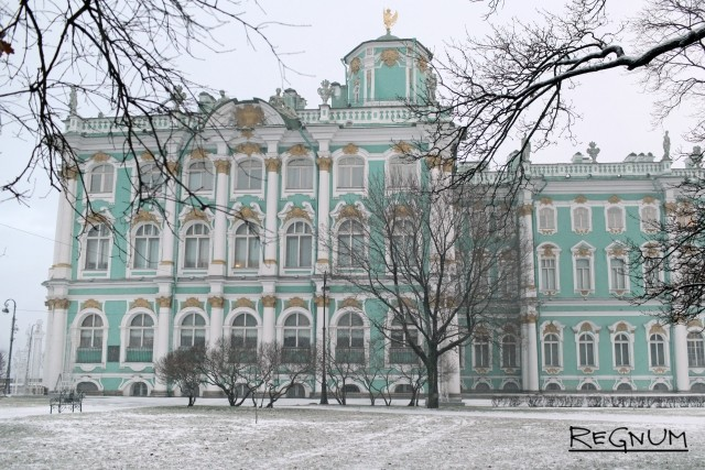 Петербургские музеи поздравляют женщин бесплатными билетами