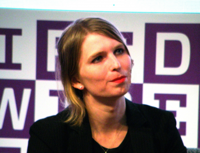 В США арестовали экс-информатора WikiLeaks Челси Мэннинг