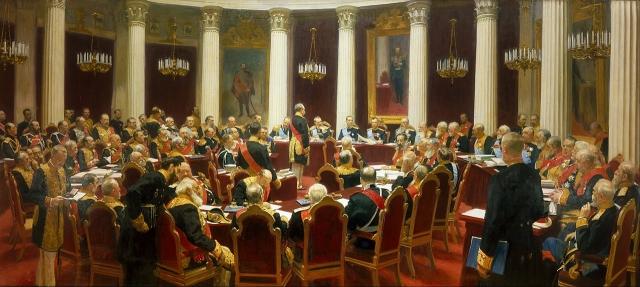 В Третьяковской галерее в Москве пройдет масштабная выставка Ильи Репина