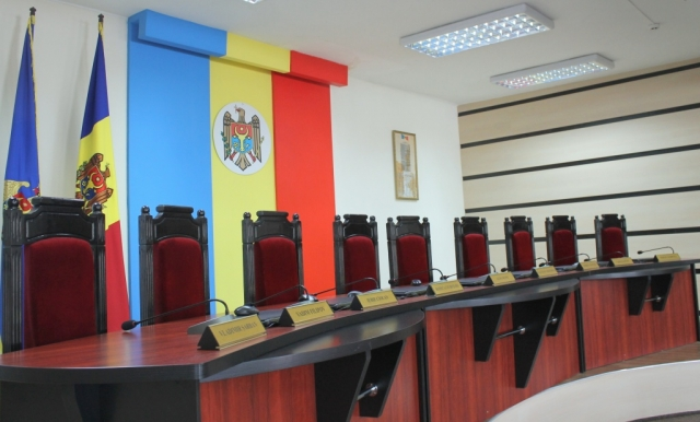 ЦИК Молдовы