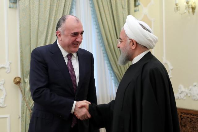Что сказал Мамедъяров в Тегеране и что услышал