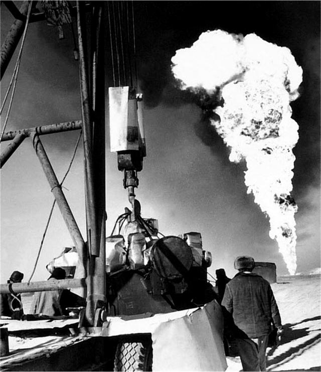 Методы добычи нефти и газа — нарастающий источник экологических катастроф