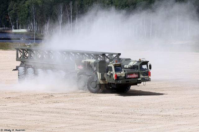 Лукашенко больше не сможет шантажировать Россию колесными тягачами для РВСН