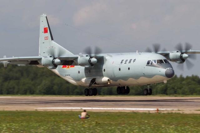 Китай планирует активно использовать средства РЭБ в случае конфликта