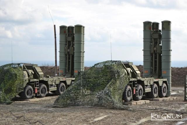 Шойгу рассказал о новом вооружении российской армии