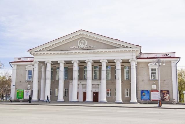 Более 36 млн рублей получат Дома культуры Курганской области в Год театра