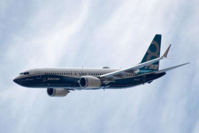 Франция и Германия ввели запрет на Boeing 737 MAX